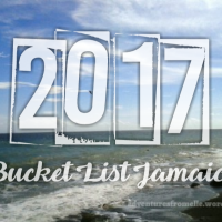 Bucket List Jamaica 2017