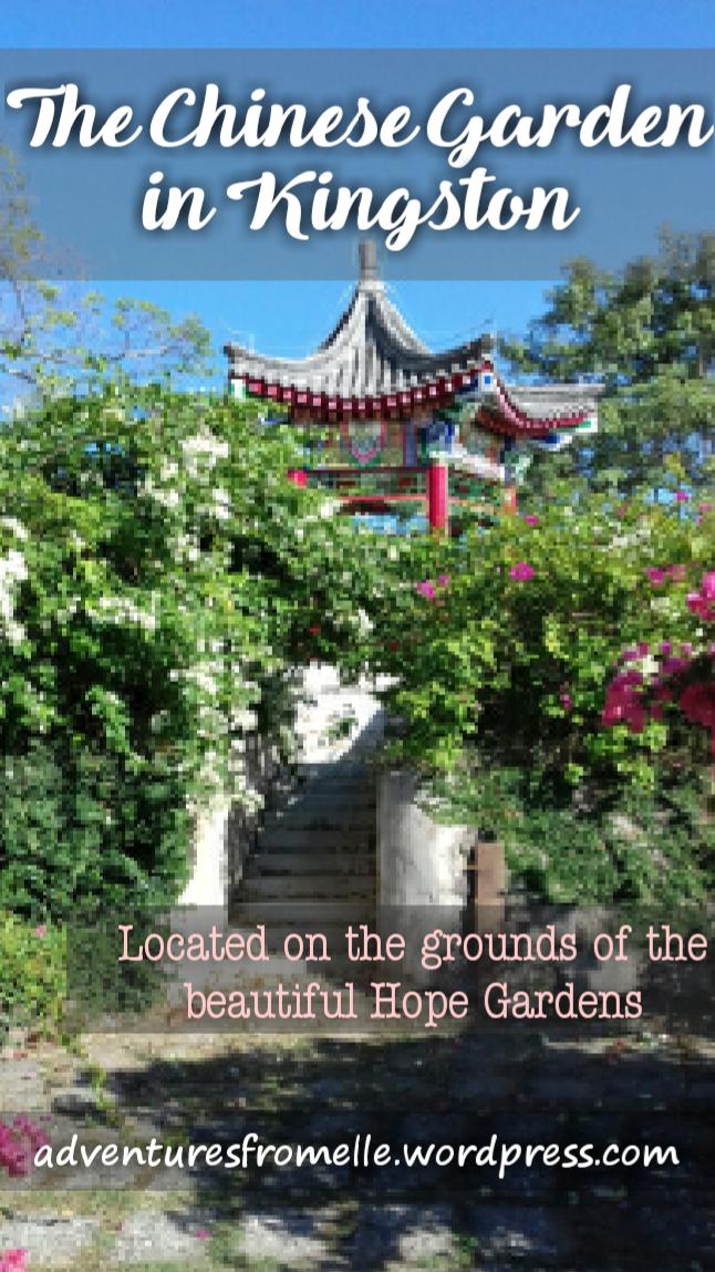 Pinnable-chinese garden