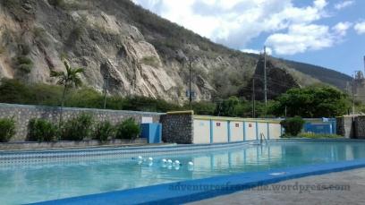 Rockfort Mineral Bath, Kingston