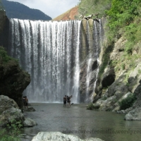Reggae Falls, Saint Thomas