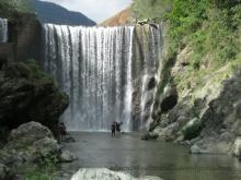 Reggae Falls, St. Thomas