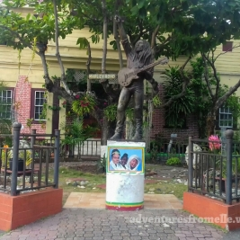 The Bob Marley Museum, St. Andrew