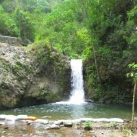 Gordon Town Falls, Saint Andrew