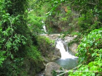 cascades Hope River- Gordon Town Falls