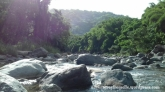 The beautiful Wag Water River named by our Taino ancestors
