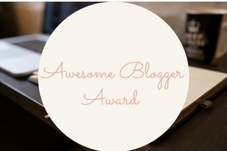 awesome-bloggeraward