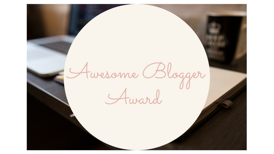 awesome-bloggeraward
