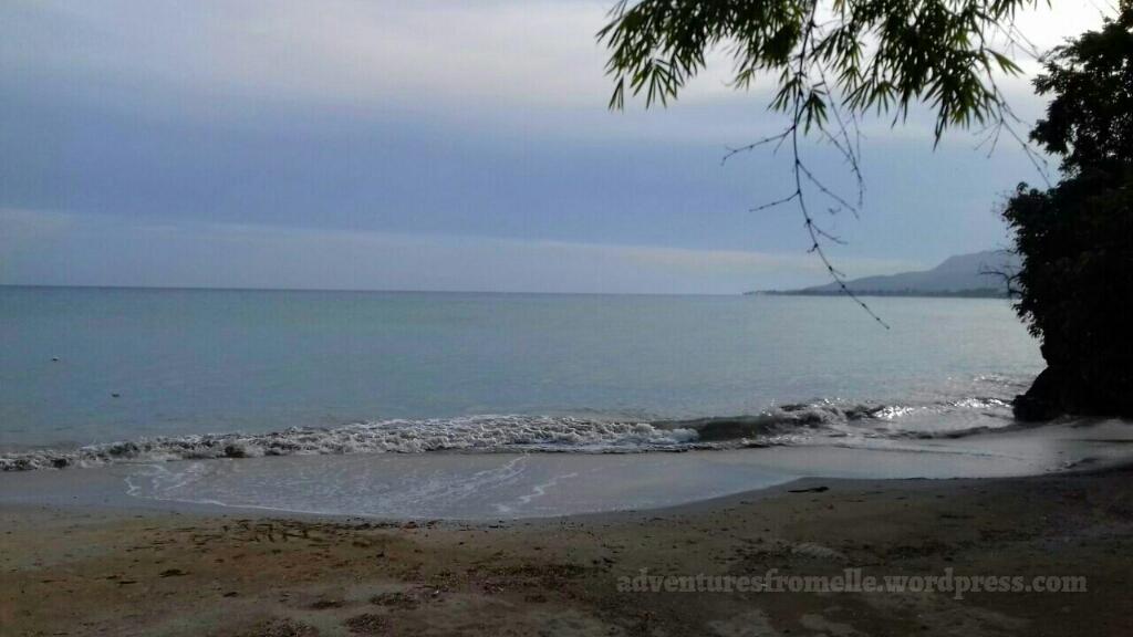 uwi beach