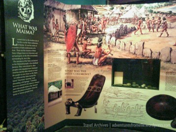 Remembering the forgotten Taino town of Maima