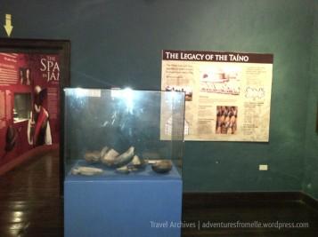 Taino legacy in Jamaica