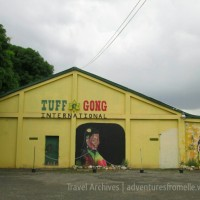 Tuff Gong Studio, Saint Andrew