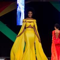 What Davina Bennett's 2nd Runner-Up in Miss Universe Means for Black Women Globally
