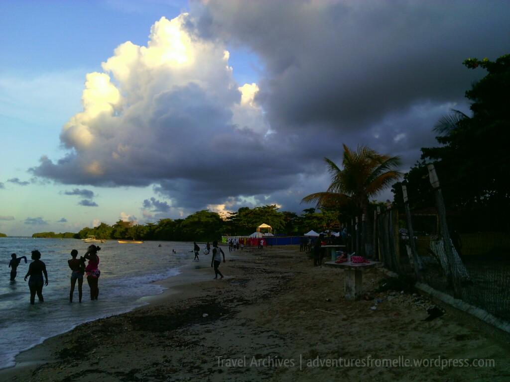 fantasy beach 1