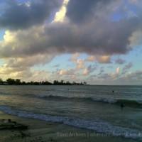 Fantasy Beach, Saint Ann
