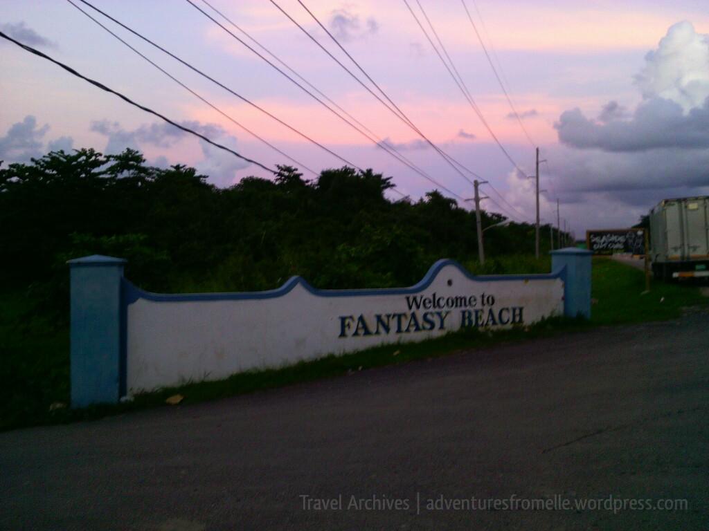fantasy beach 4