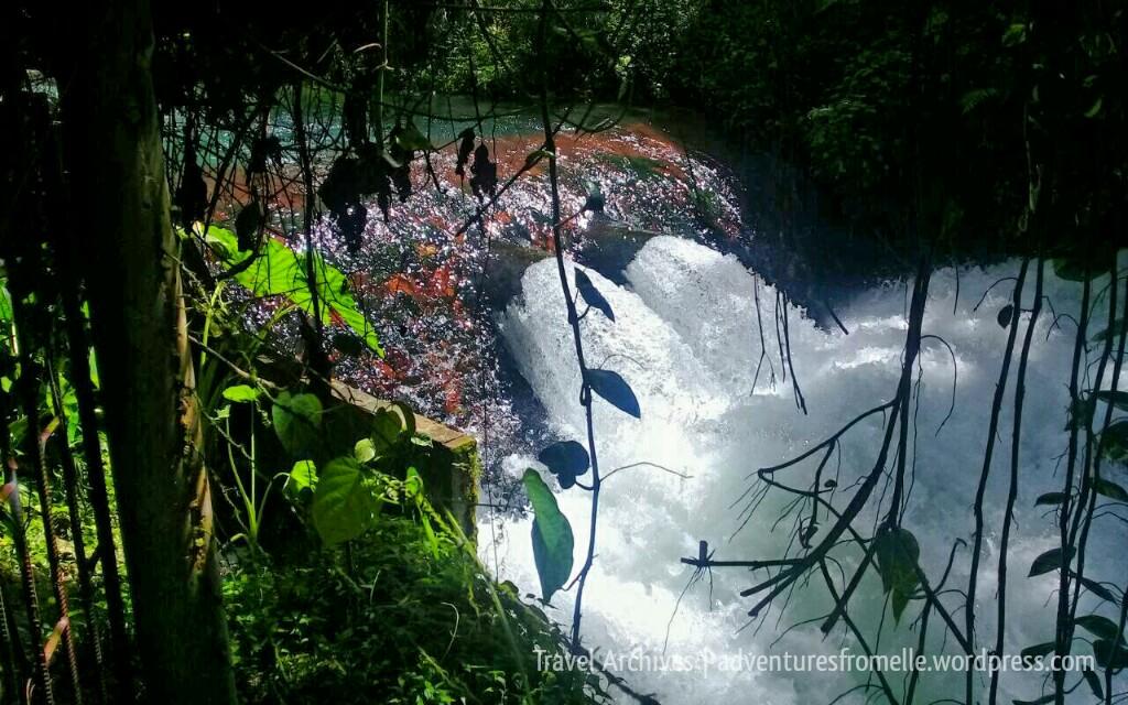 island falls