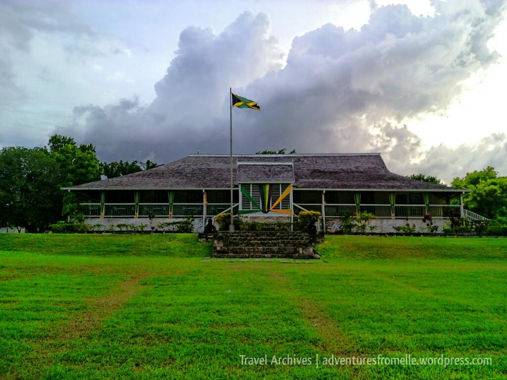 seville greathouse