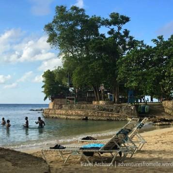 patrons james bond beach