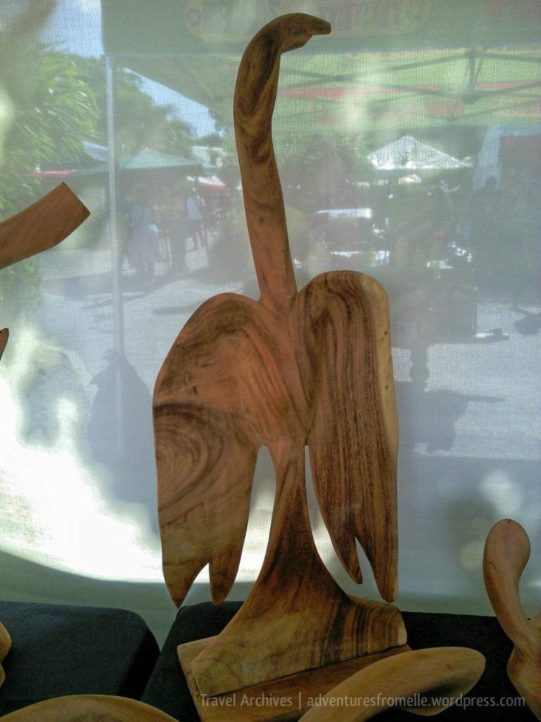 pelican-liguanea art festival 2017