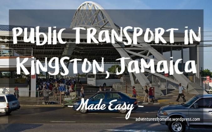 public transport kgn