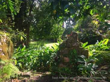 bath botanical garden