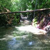 Bath Mineral Spring, Saint Thomas