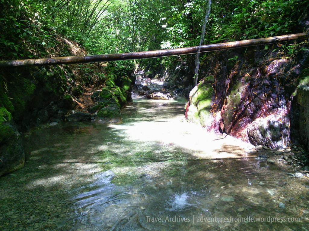 bath mineral-st thomas jamaica