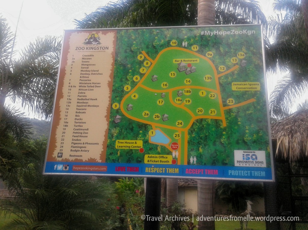 directory-hope zoo kingston