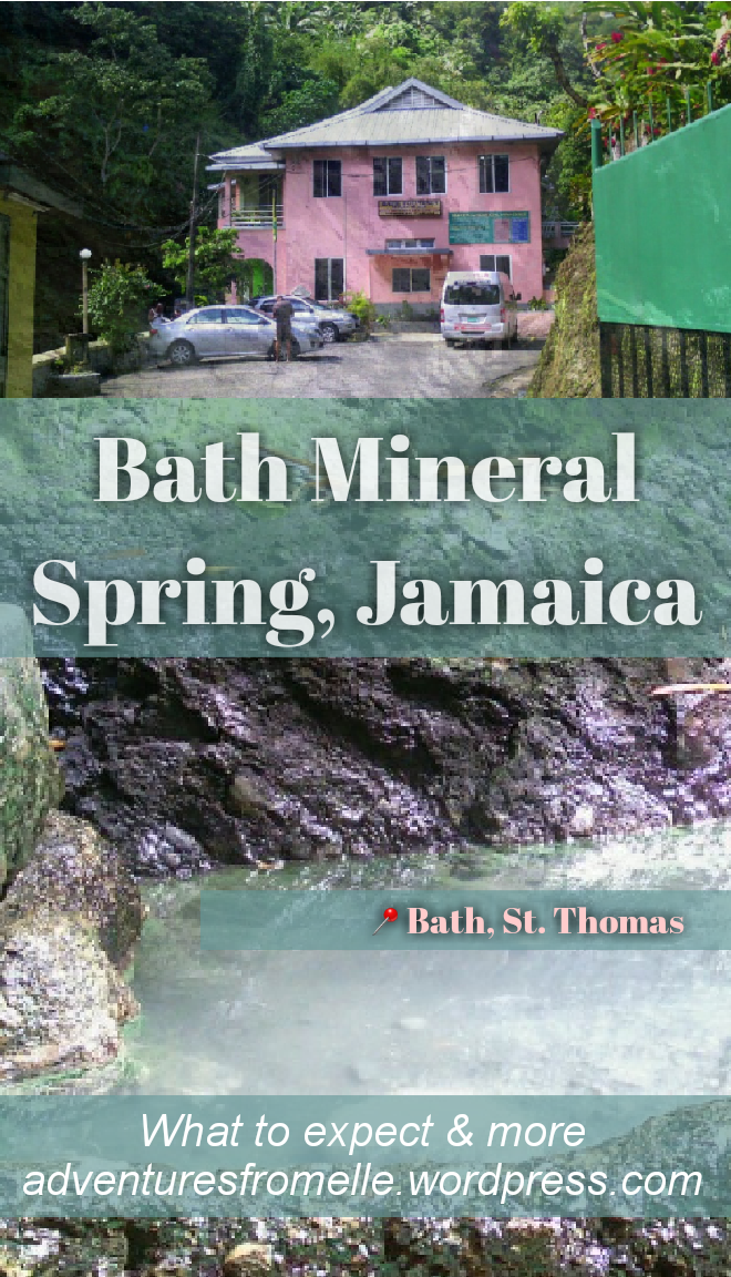 Bath mineral spring-pinnable