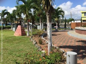 cecil charlton park manchester jamaica