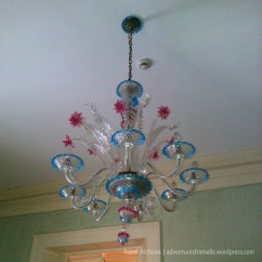 chandelier 4-devon house mansion