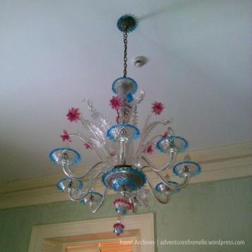 chandelier 4-devon house mansion