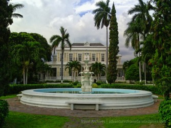 devon house mansion