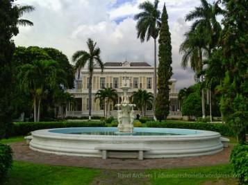 The Stiebel Mansion, Devon House