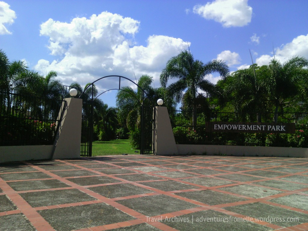 empowerment park ja
