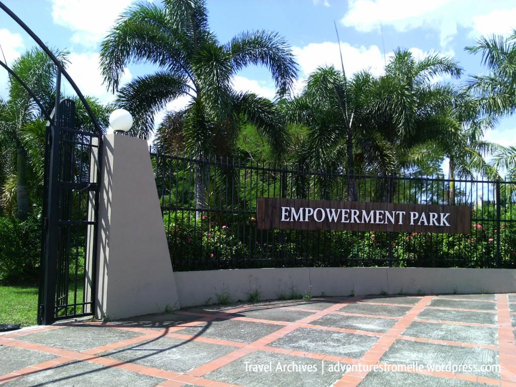 front-empowerment park