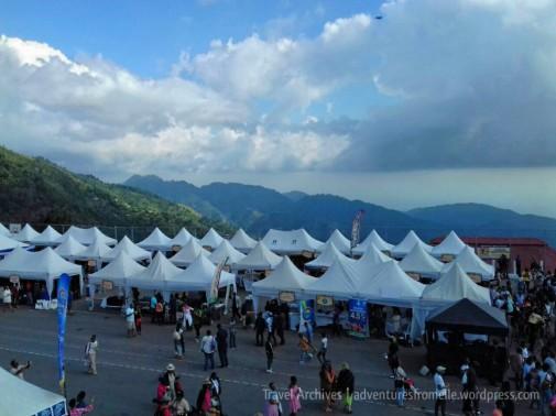 The inaugural Jamaica Blue Mountain Coffee Festival