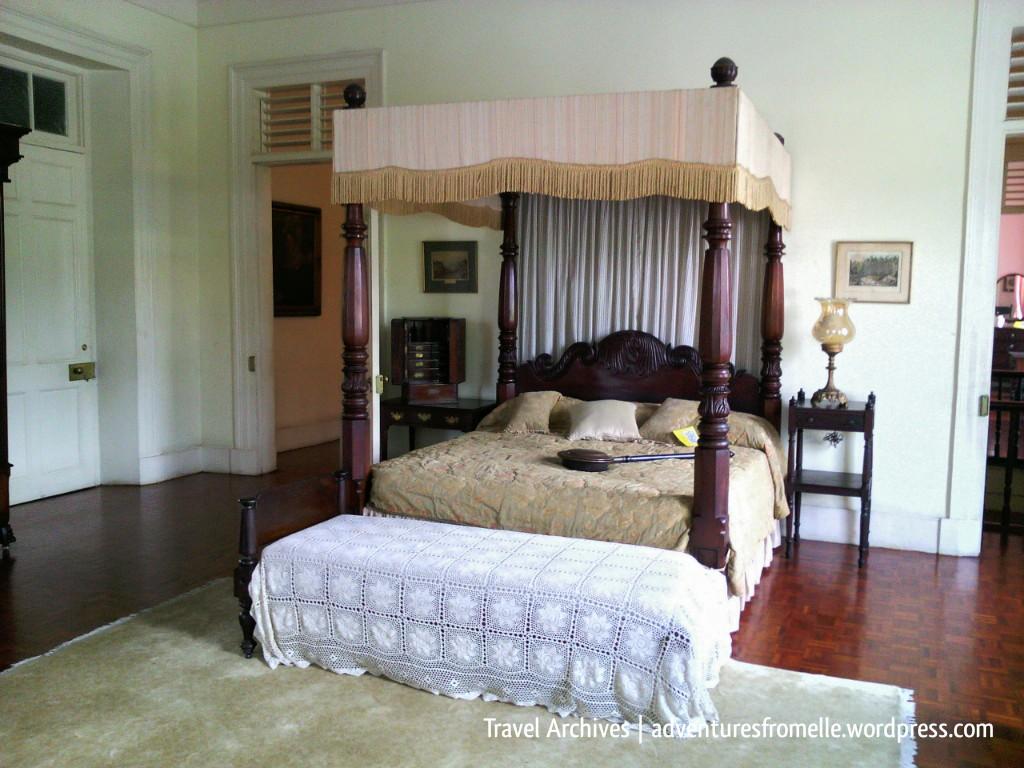 master bedroom-devon house mansion