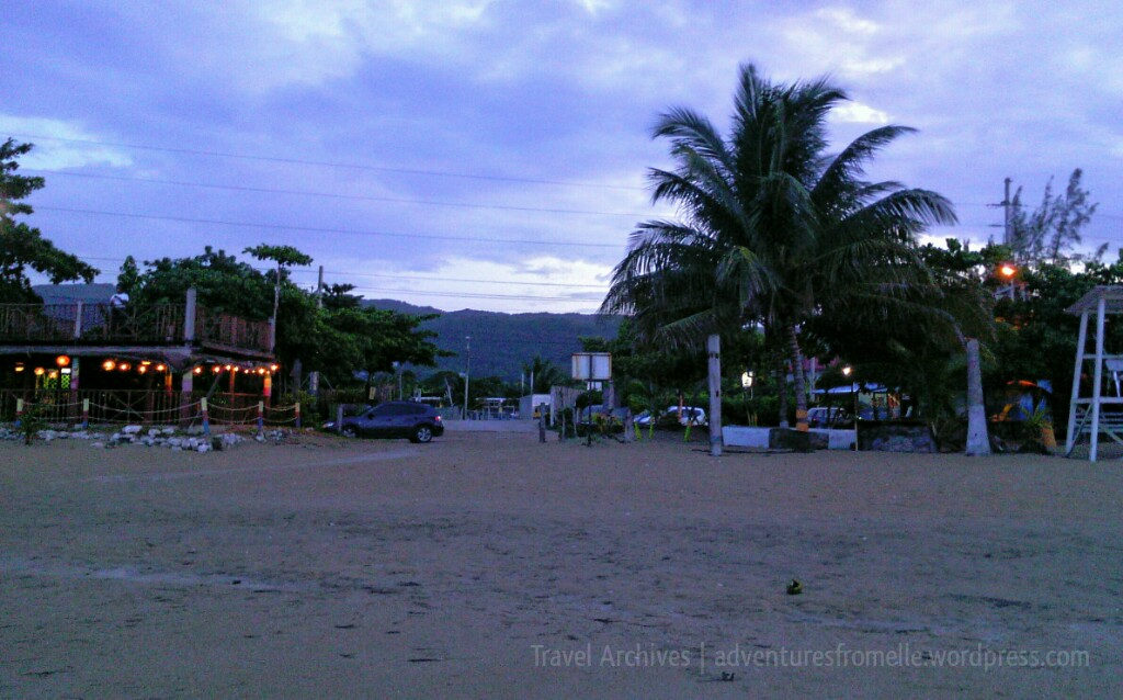 sharkies-salem beach