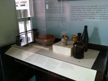 artifacts port royal