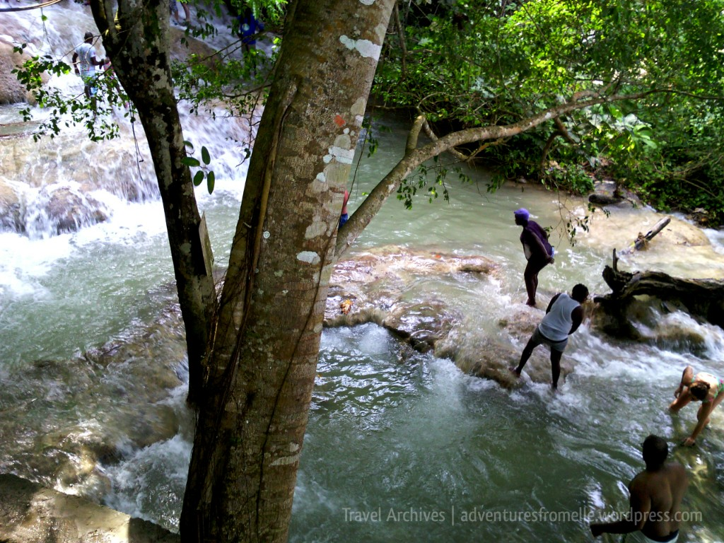 dunn's river ja