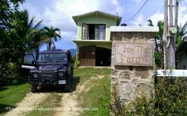 The Lime Tree Farm