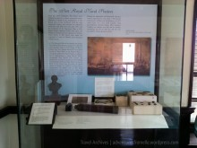 informative displays-port royal