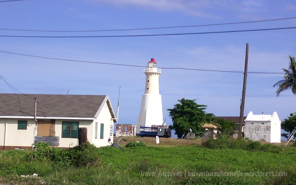 plumbpoint lighthouse port royal