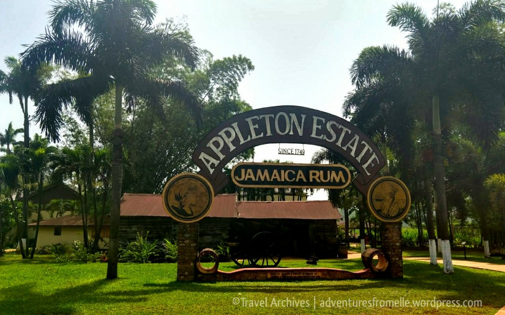 appleton rum estate experience-jamaica