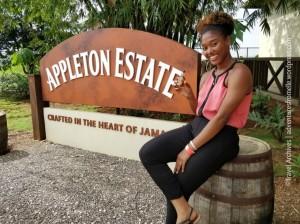 appleton rum experience 2018