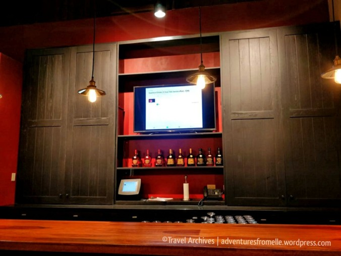 bar-appleton rum experience 2018