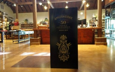 Appleton 50 Jamaica Independence Reserve Rum