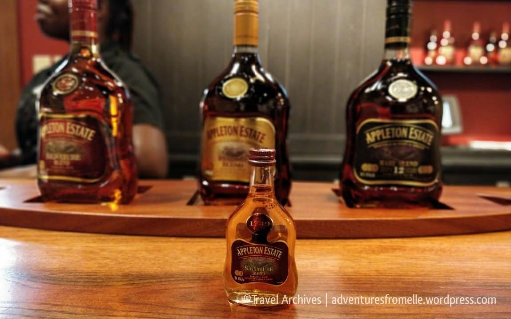 rum-appleton rum experience 2018