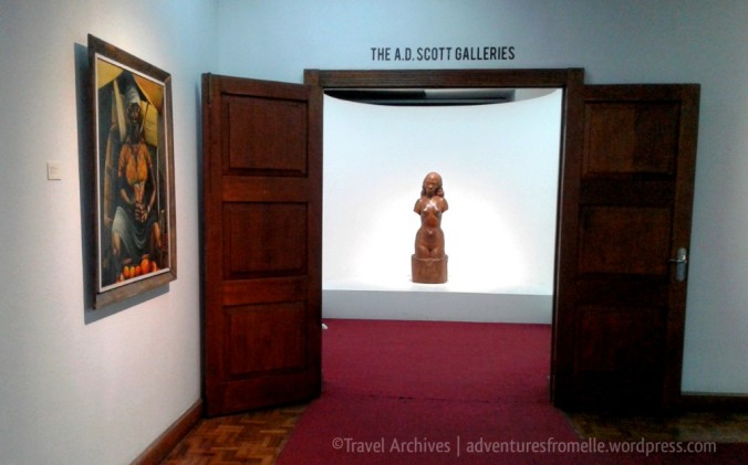 adscott galleries